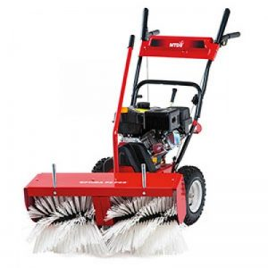 Powered Sweeper