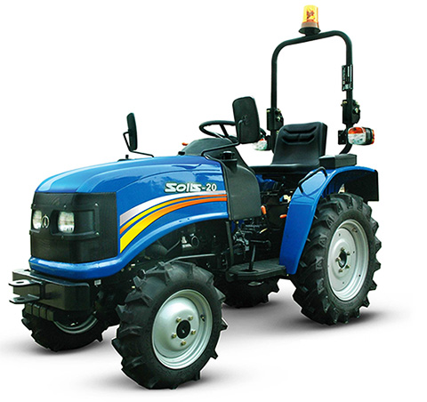 S20 tractor
