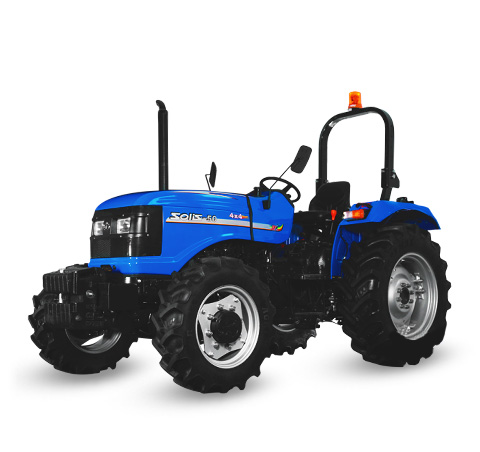 S50 tractor