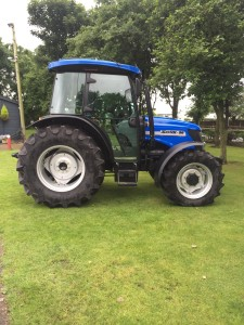 Compact Tractors in Liverpool