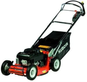 Lawn Mower Service in Eccleston