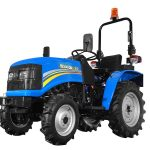 Compact Tractors in Shirdley Hill