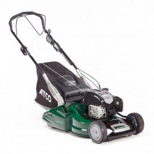 ATCO lawn mower