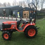 Compact Tractors in Southport