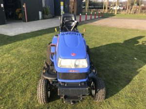 ride on lawn mowers in Wirral