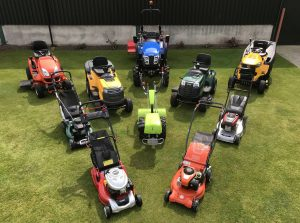 Garden Mowers in Ormskirk