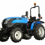 Use Solis Tractors in Ormskirk to Lessen the Maintenance Load